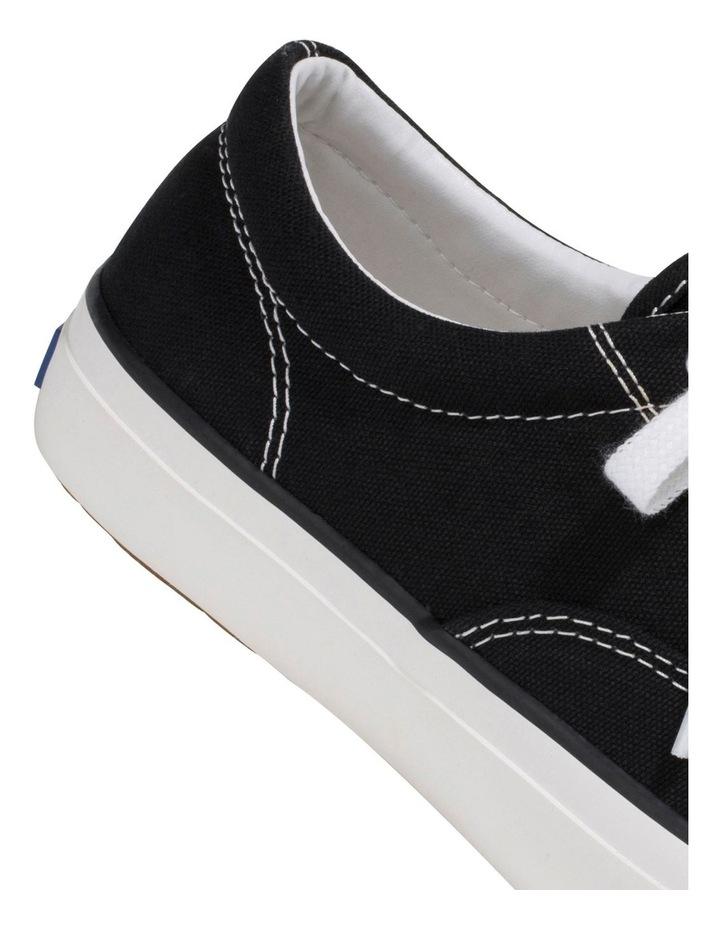Anchor Canvas WF58140 Black Sneaker image 5