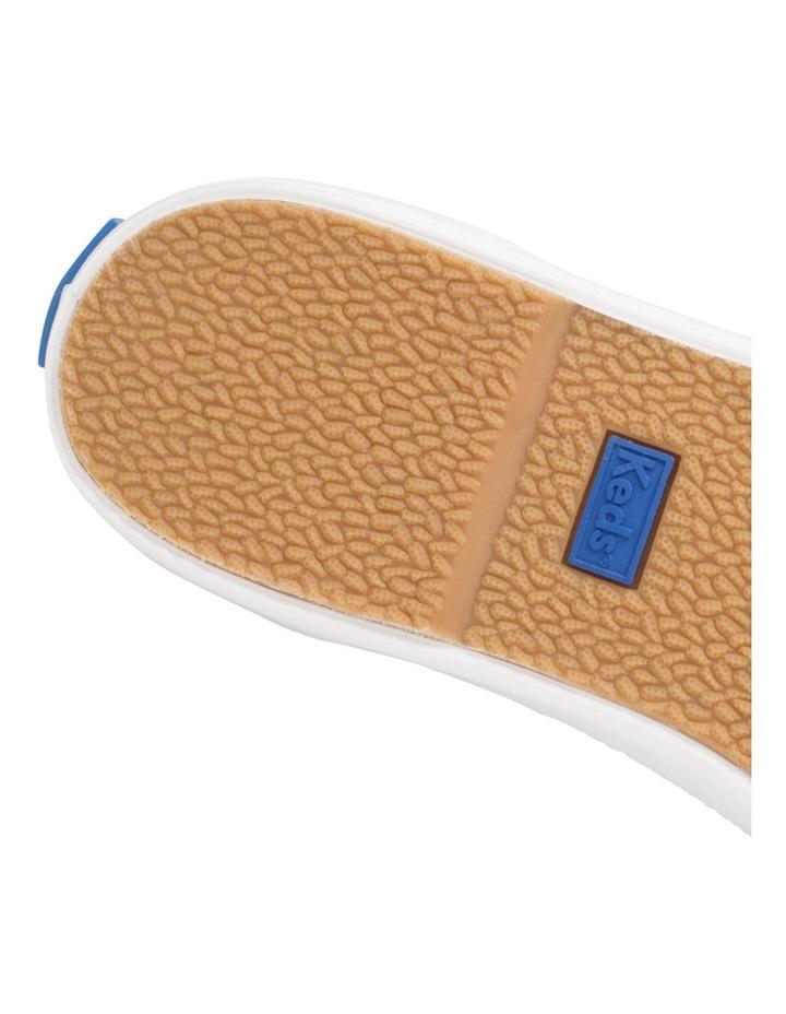 Kickstart Retro Court Leather WH57559 White Sneaker image 6