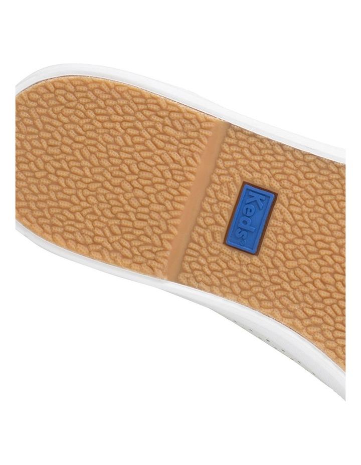 Kickstart Leather WH56115 White Sneaker image 7