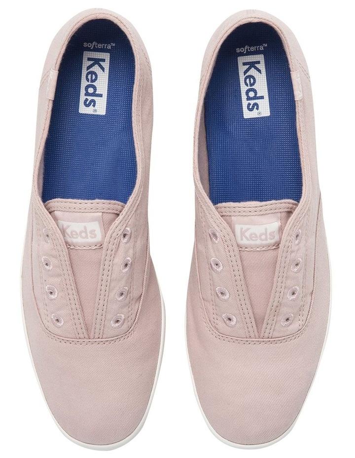 Chillax Organic Cotton Lilac Sneaker image 2