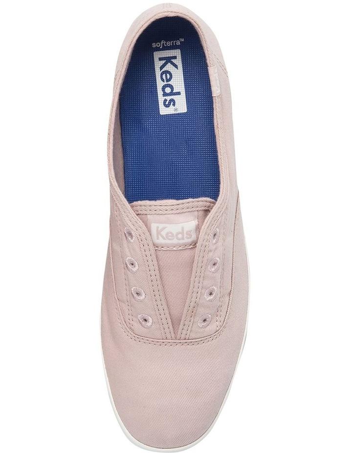 Chillax Organic Cotton Lilac Sneaker image 4