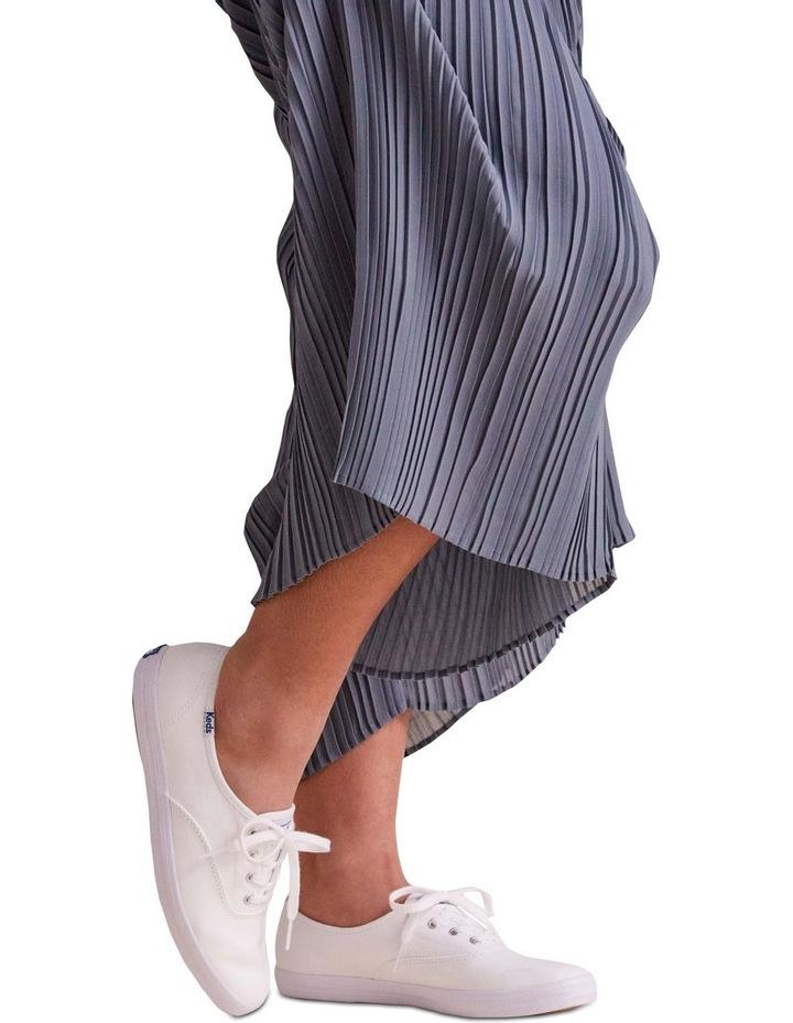 Champion Washable Organic Cotton White Sneaker image 4