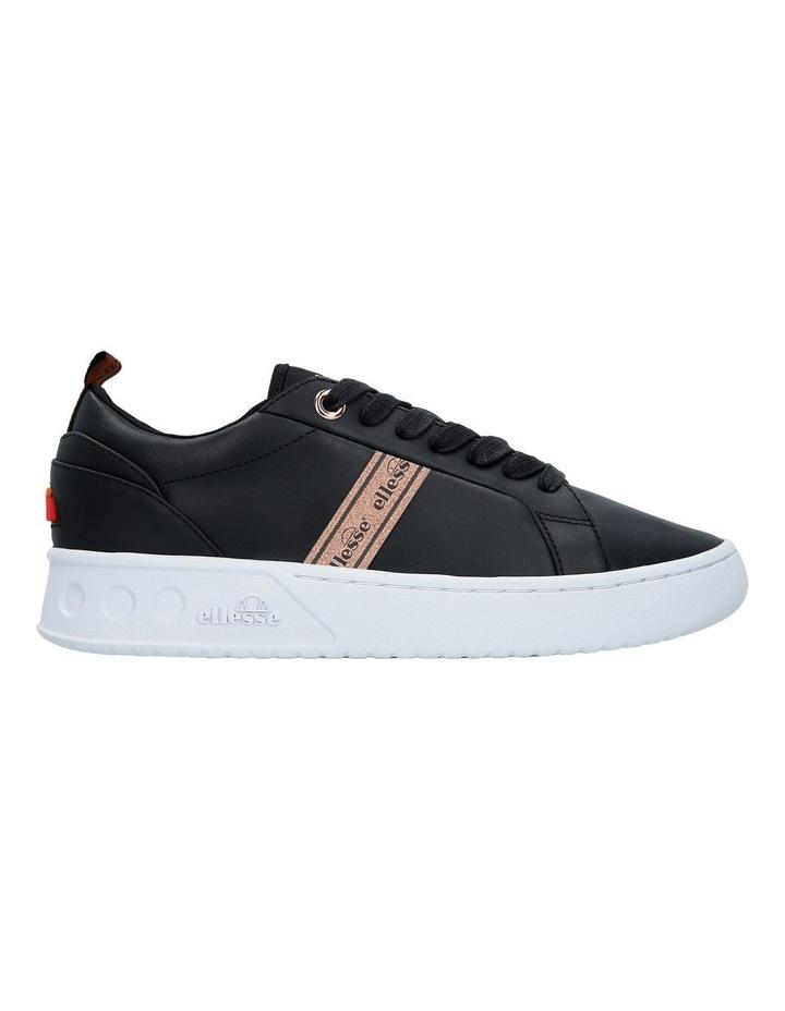 Mezzaluna TP Black 610058 Sneaker image 1