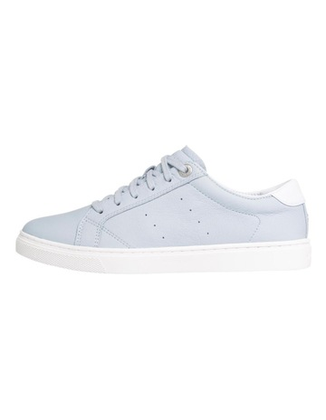 36c672c16eaf Tommy Hilfiger Leather City Trainers