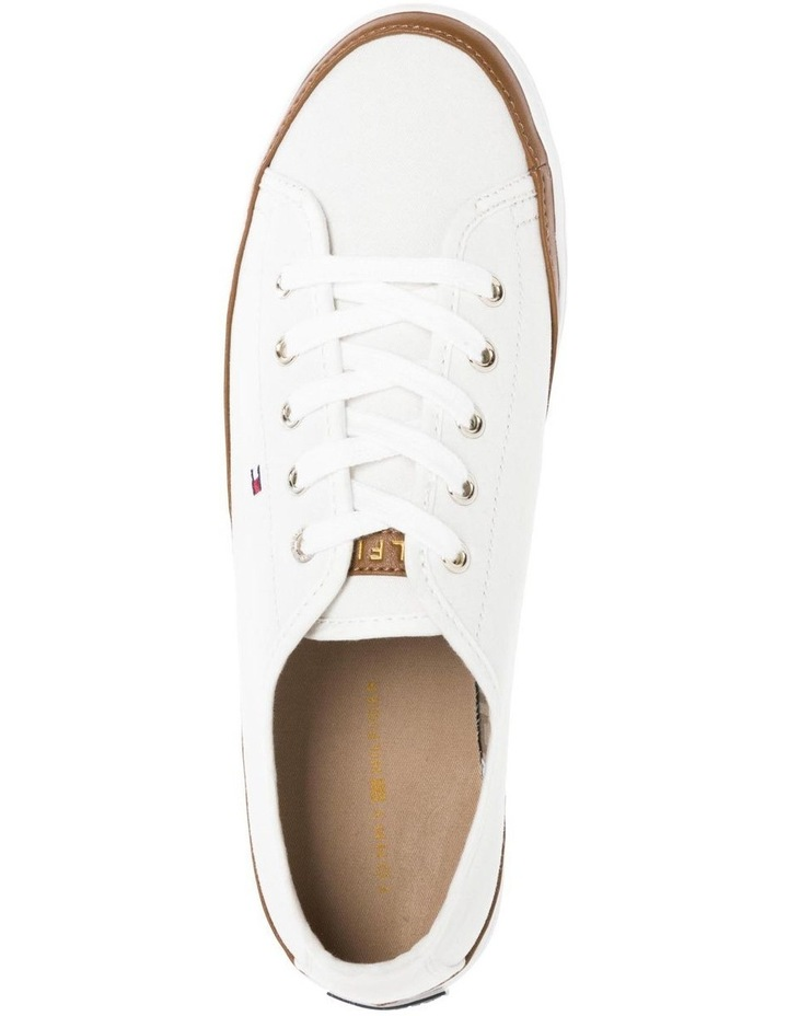 Iconic Pure Cotton Trainers image 3