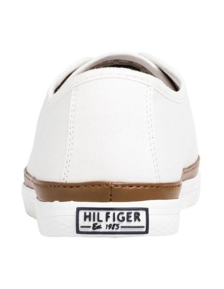 Iconic Pure Cotton Trainers image 4
