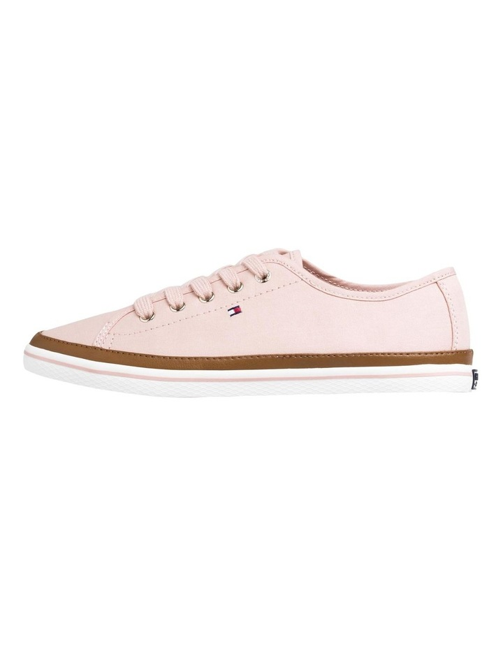 Iconic Pure Cotton Trainers image 1