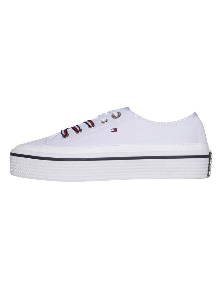 Corporate Flatform Sneaker image 1