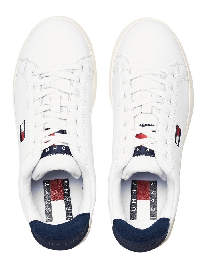 Cupsole Heritage Trainers image 2