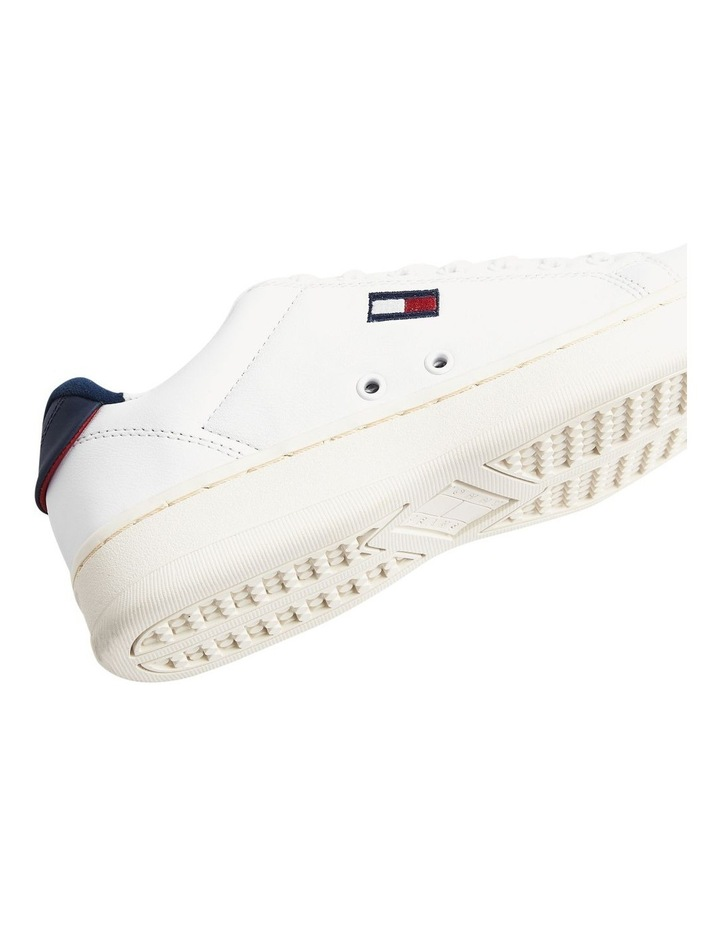 Cupsole Heritage Trainers image 4