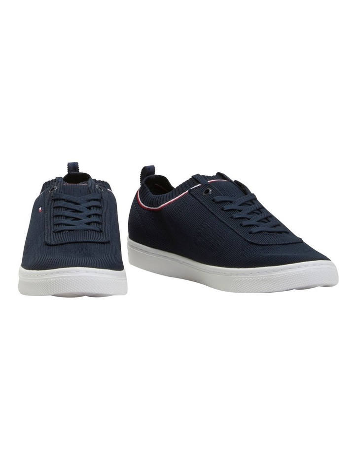 Knitted Tommy Hilfiger Sneaker image 1