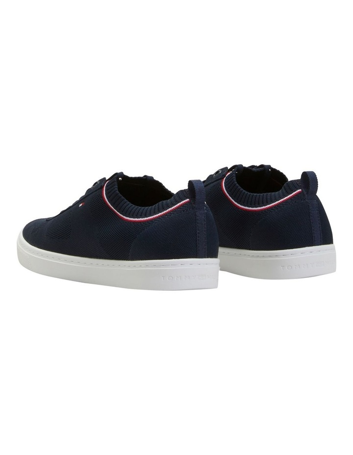 Knitted Tommy Hilfiger Sneaker image 2
