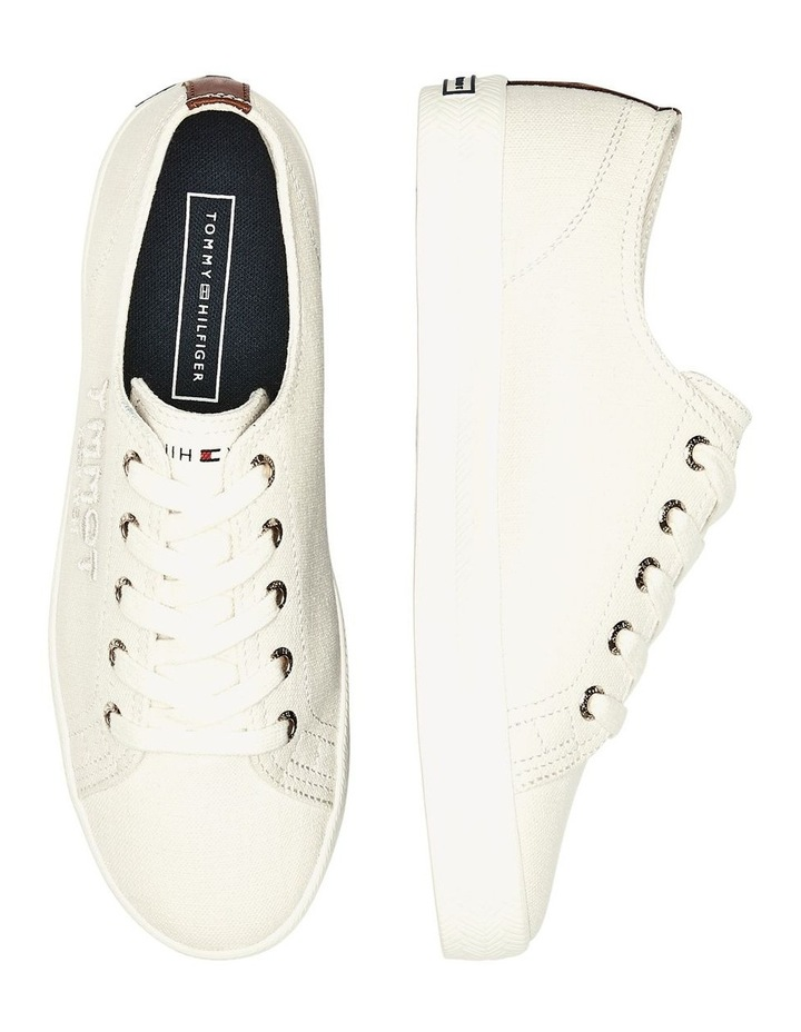 Tommy Basic Ivory Sneaker image 2