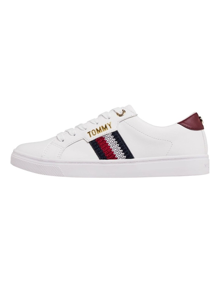 Tommy Hilfiger Lace Up Sneaker image 1