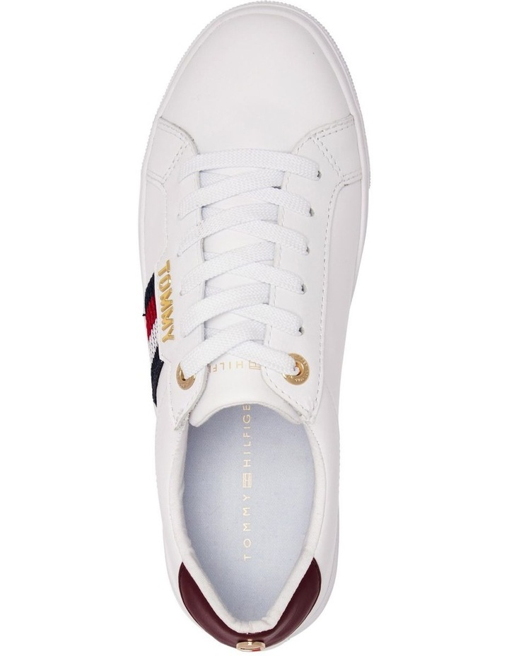 Tommy Hilfiger Lace Up Sneaker image 3