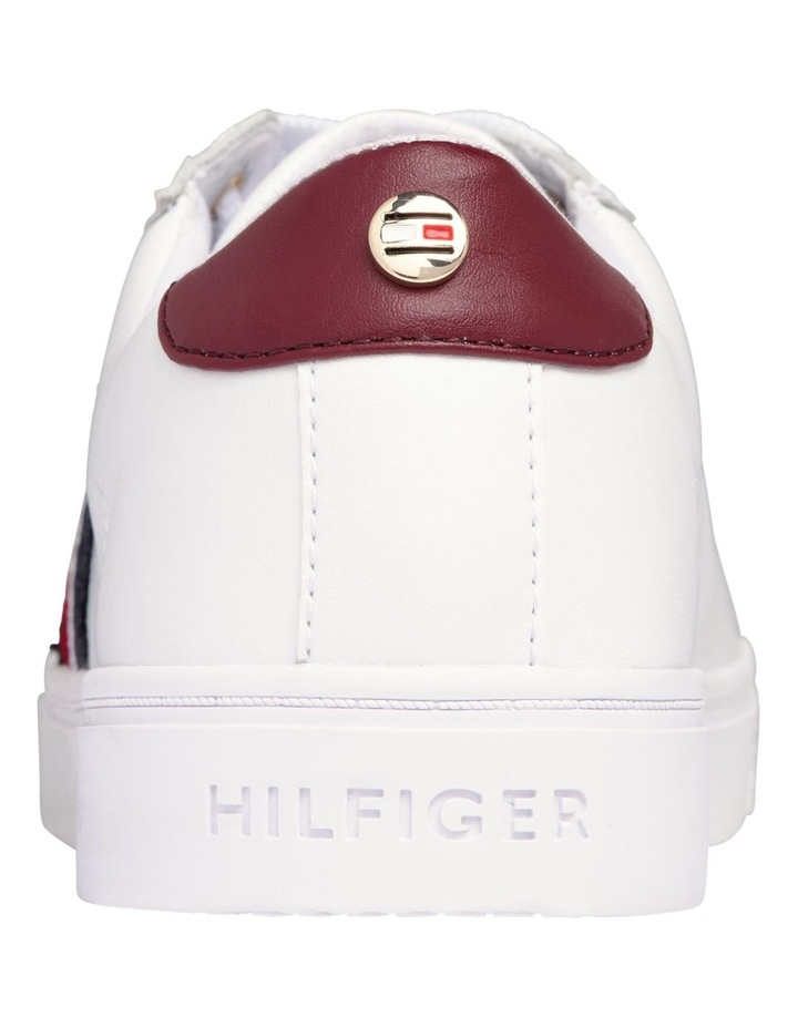 Tommy Hilfiger Lace Up Sneaker image 4