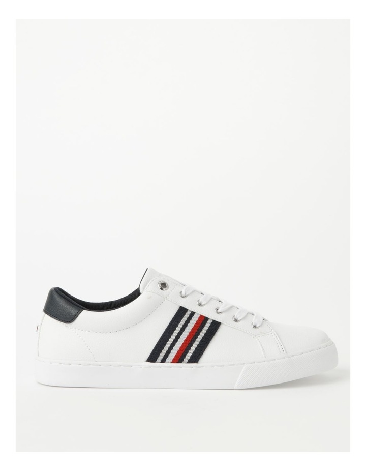 Multi Rwb Stripe Sneaker image 1