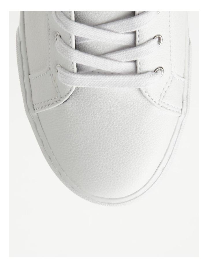 Multi Rwb Stripe Sneaker image 2