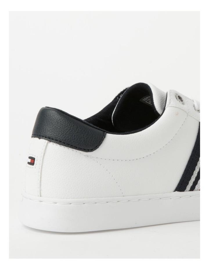 Multi Rwb Stripe Sneaker image 5