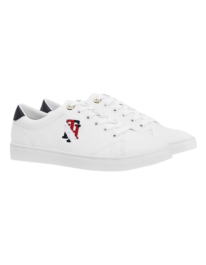 Tommy Monogram Casual Sneaker image 1
