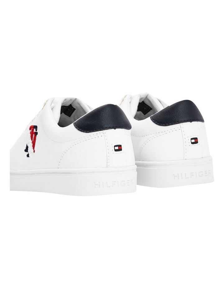 Tommy Monogram Casual Sneaker image 2