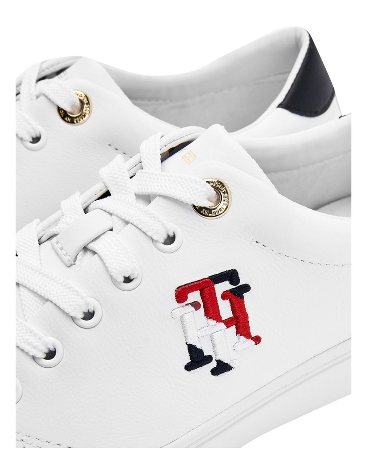 Tommy Monogram Casual Sneaker image 3