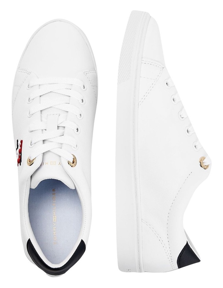 Tommy Monogram Casual Sneaker image 4