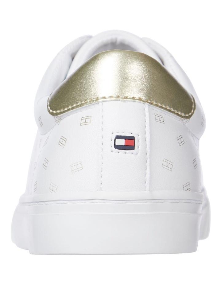 All Over Flag Womens Sneaker image 4