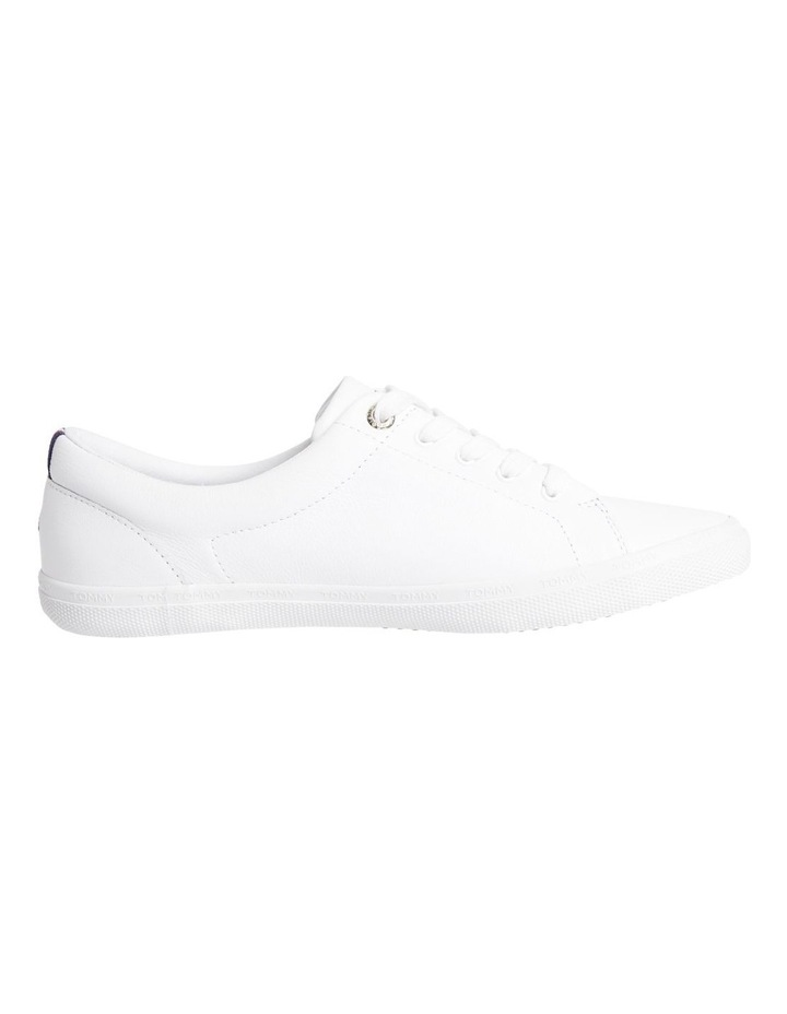 Feminine Everyday White Sneakers image 2