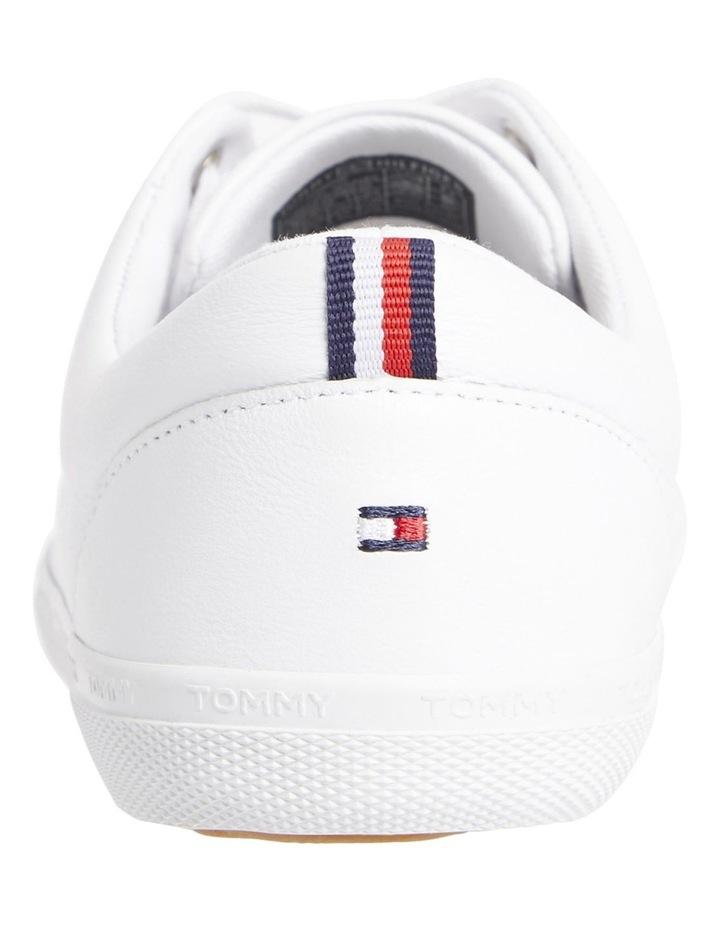 Feminine Everyday White Sneakers image 4