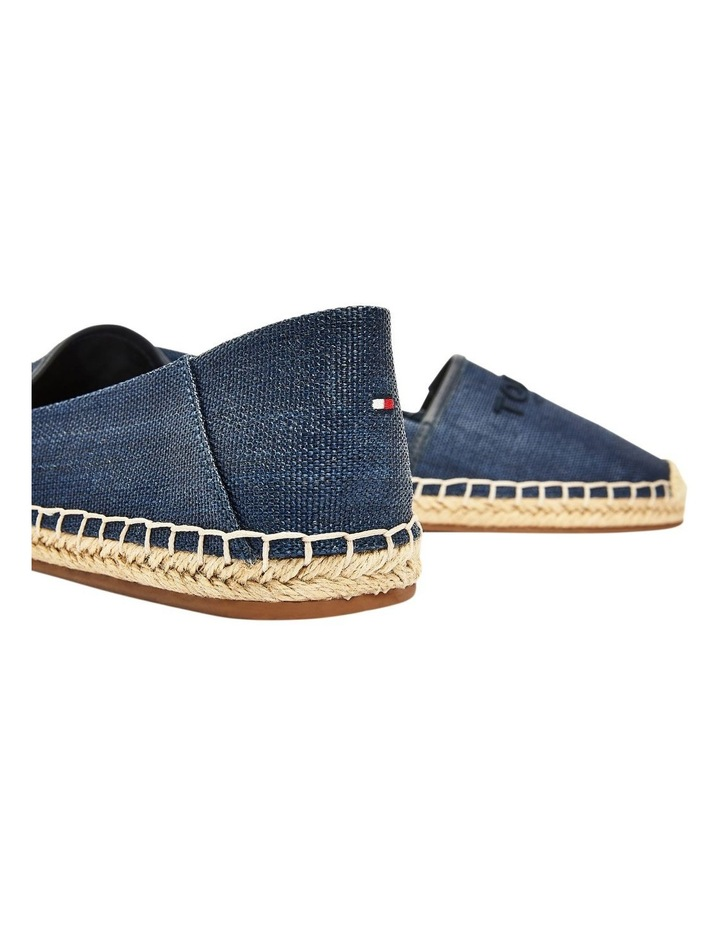 Tommy Embroidery Espadrille image 2