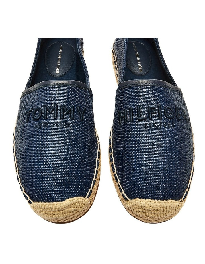 Tommy Embroidery Espadrille image 3