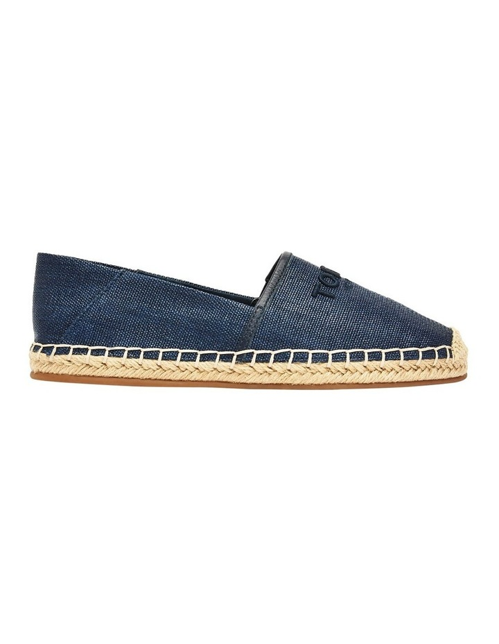 Tommy Embroidery Espadrille image 4