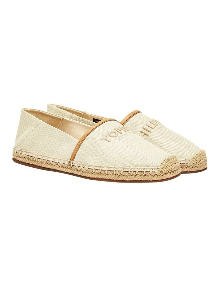 Tommy Embroidery Espadrille image 1