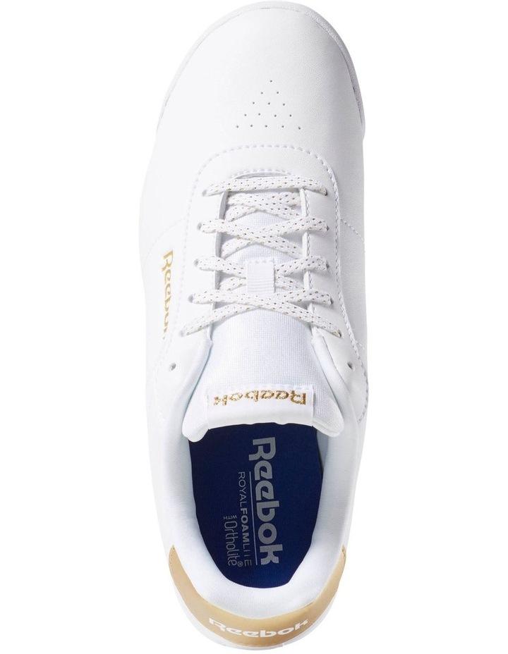 Royal Charm DV4185 White Sneaker image 3