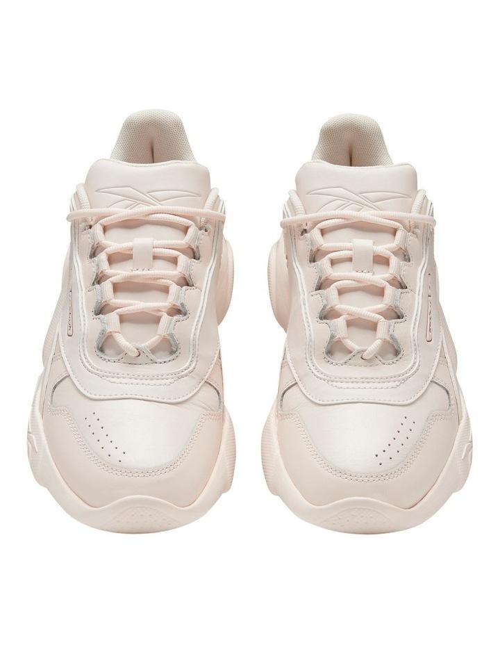 Premier Cl Leather W DV9051 Pale Pink Sneaker image 3