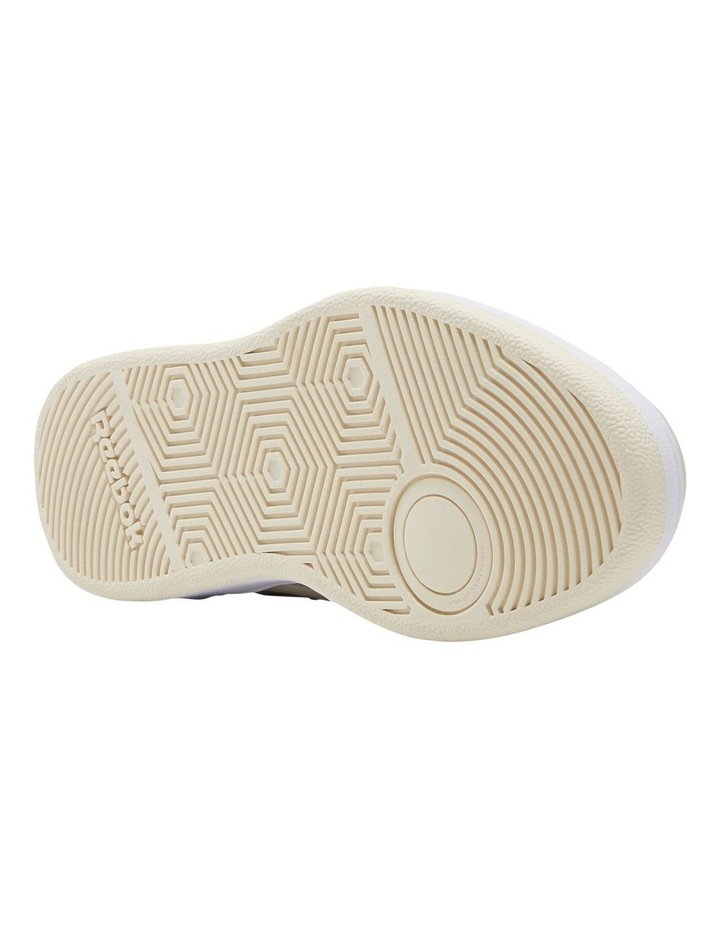 Royal Techque T DV7767 Alabaster Sneaker image 4