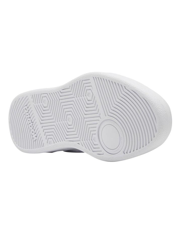 Royal Techque T DV8892 White Sneaker image 4