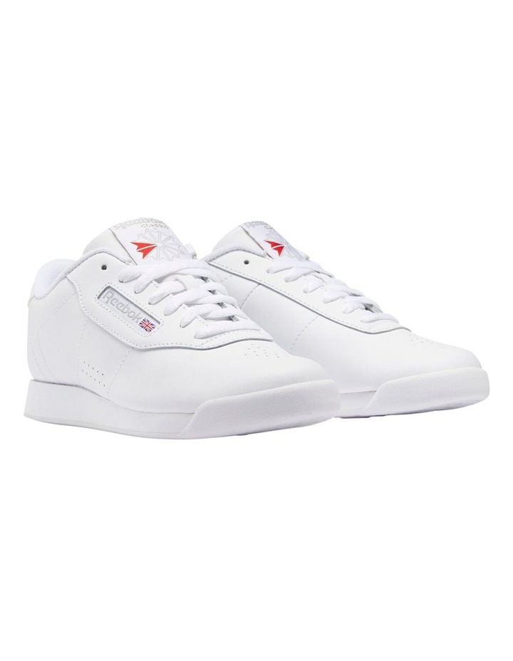Princess CN2212 White Sneaker image 2