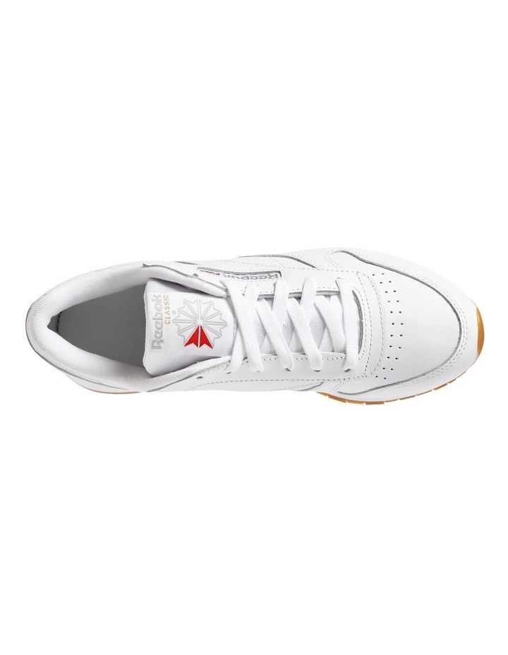 Cl Leather 49803 White Sneaker image 3