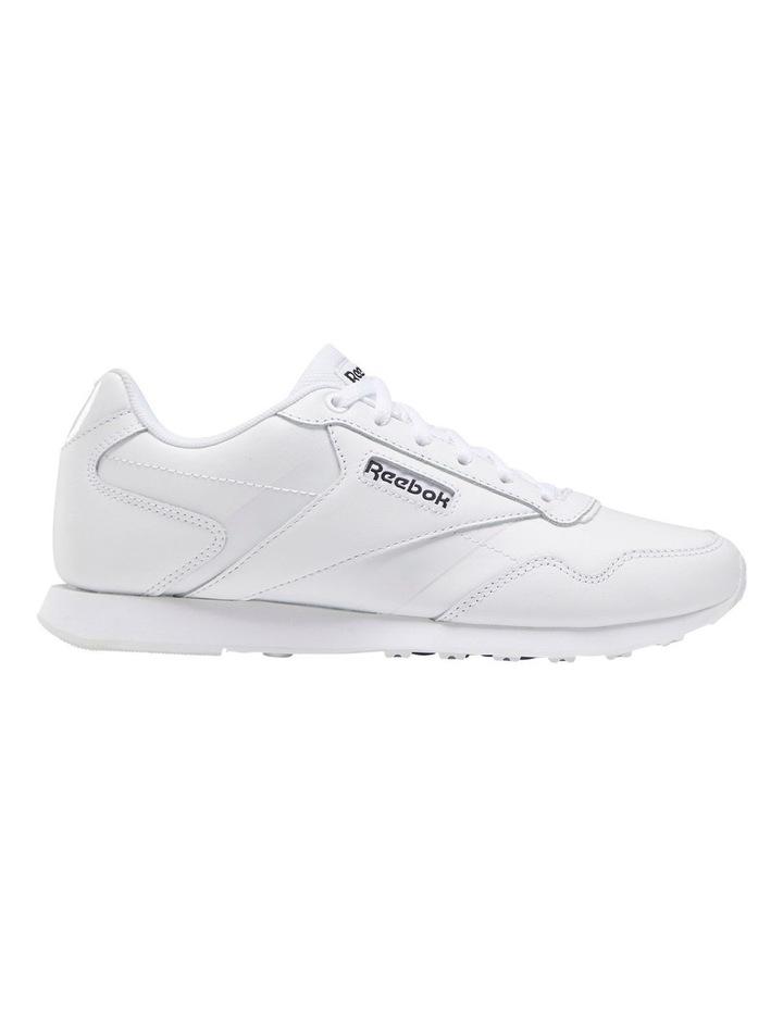 Royal Glide LX  EF7296 White/Black/White Sneaker image 1