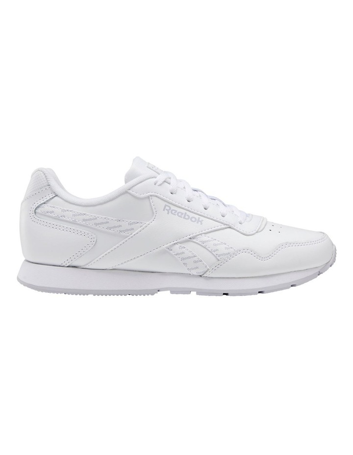 Royal Glide  EF7490 White/Sterling Grey/Black Sneaker image 1
