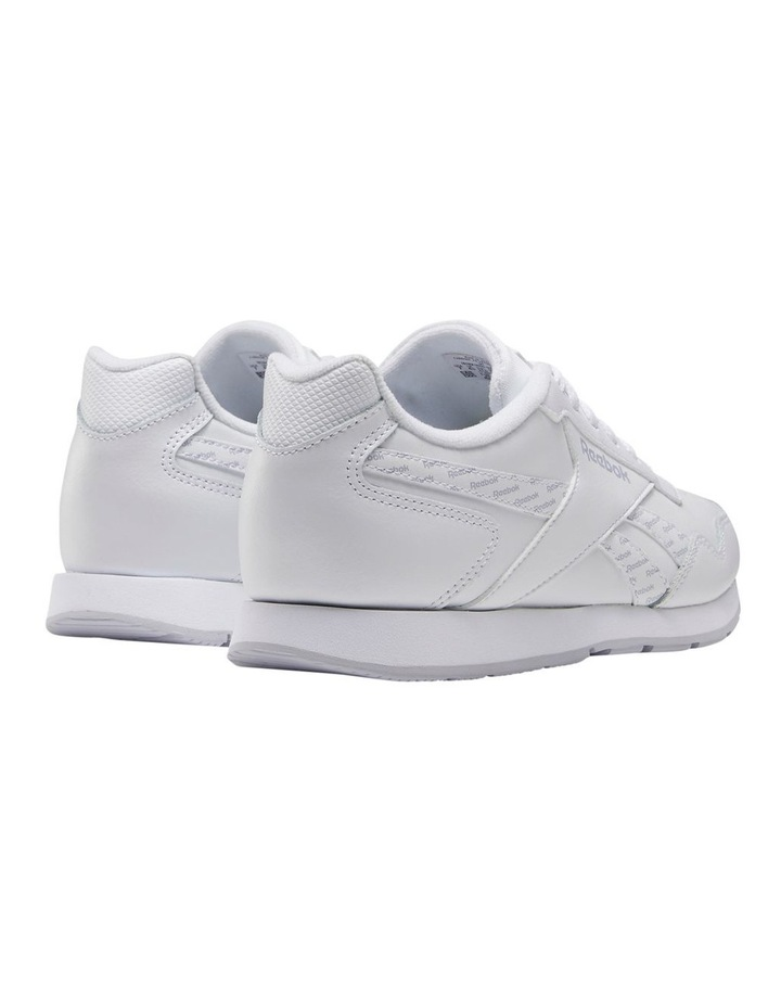 Royal Glide  EF7490 White/Sterling Grey/Black Sneaker image 3