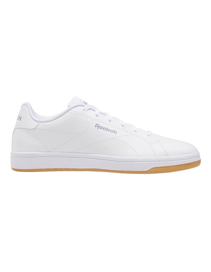 Royal Complete CLN2  EF7768 White/Violet Haze/Reebok Rubber Gum-01 Sneaker image 1
