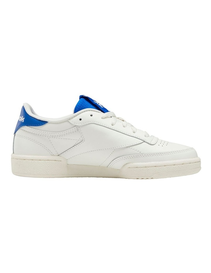 Club C 85 EF7876 Chalk/Humble Blue/Posh Pink Sneaker image 1
