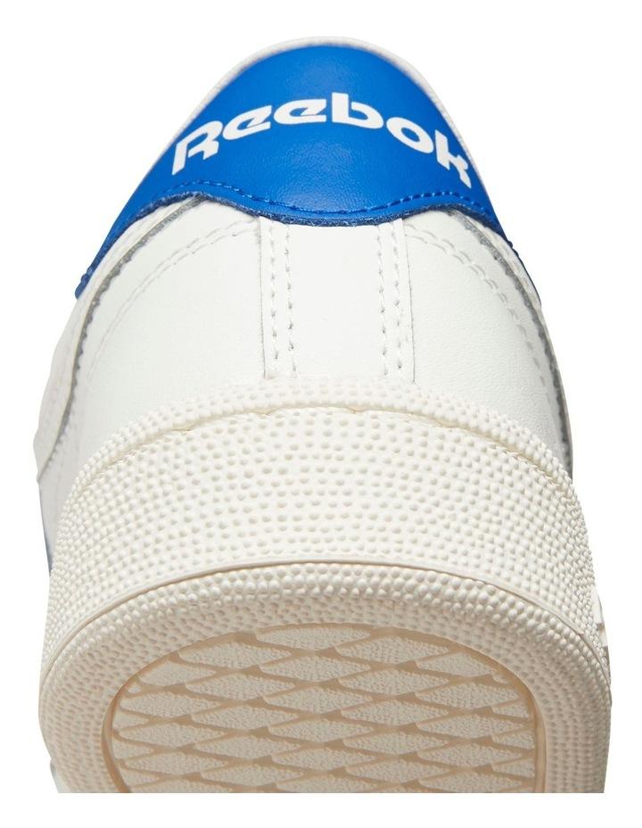 Club C 85 EF7876 Chalk/Humble Blue/Posh Pink Sneaker image 6