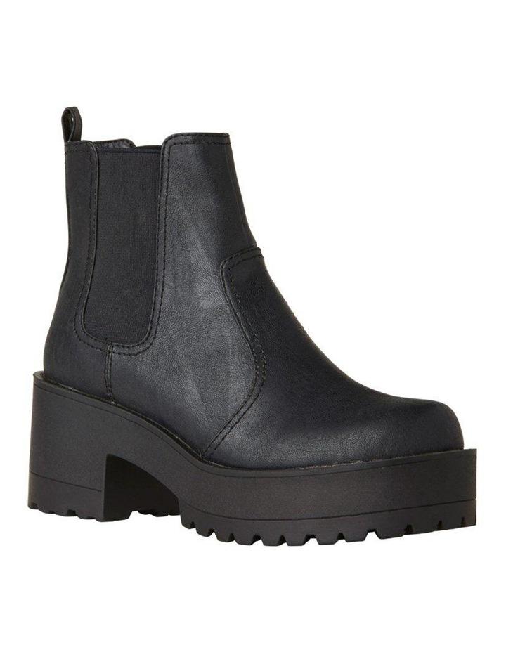 Eamon Black Boot image 2