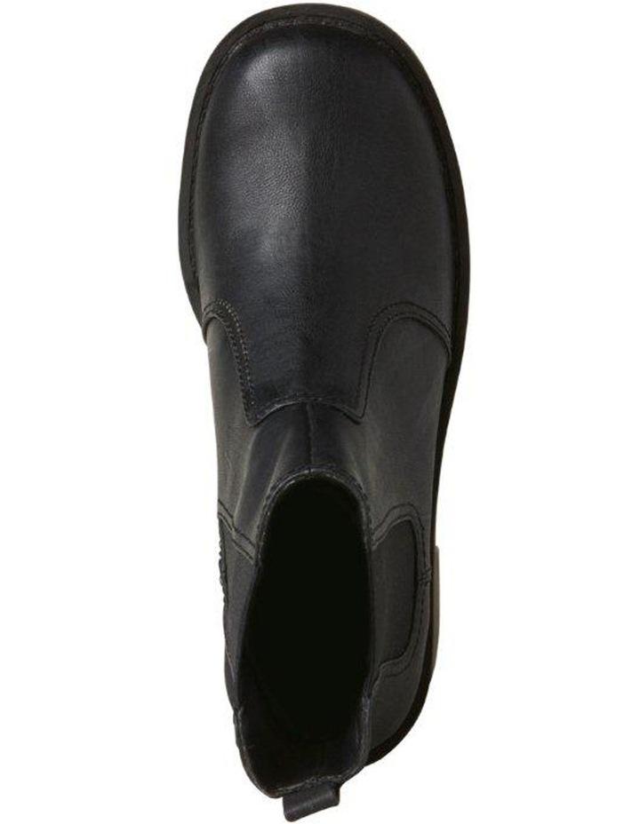 Eamon Black Boot image 3