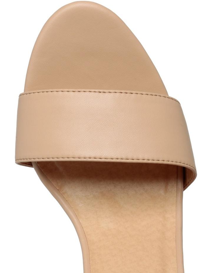 Eiffel Nude Sandal image 3