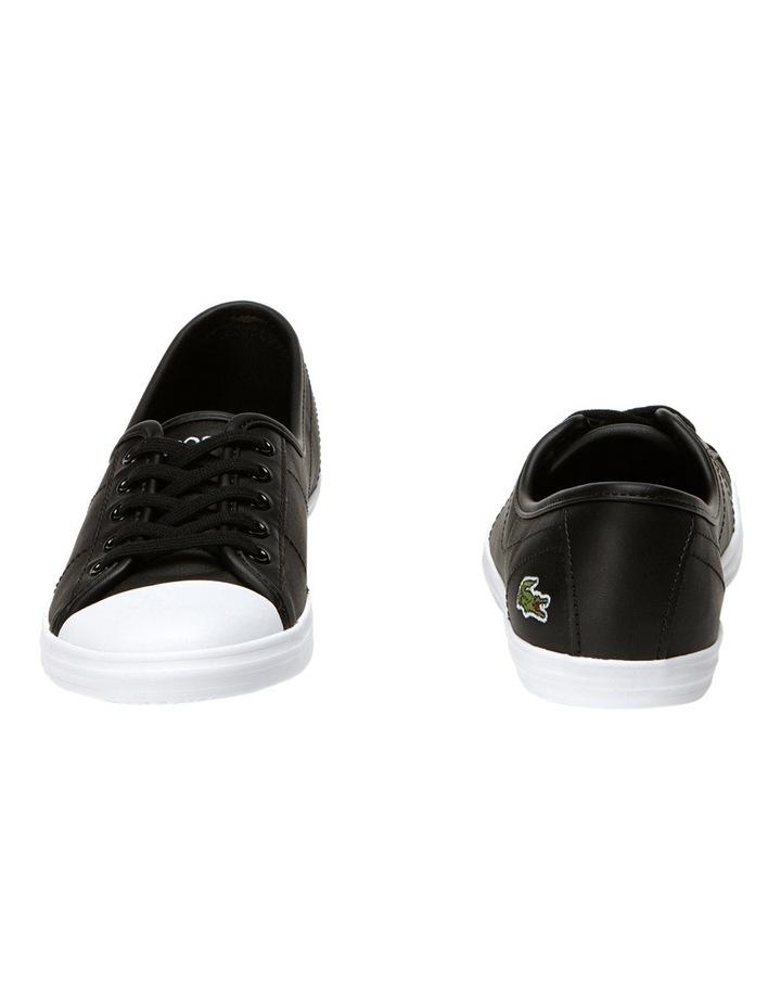 Ziane BL Black Sneaker image 7